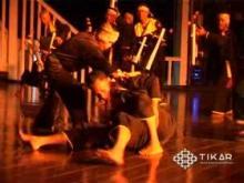 Embedded thumbnail for Pertunjukan Angklung Sered Balandongan