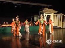 Embedded thumbnail for Tari Soja Gamelan Ajeng